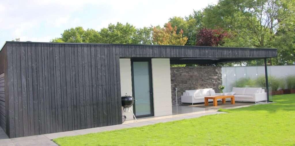 Poolhouse Groesbeek