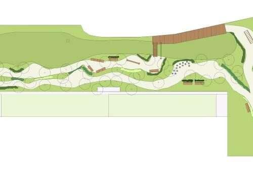 ontwerp beweegpark