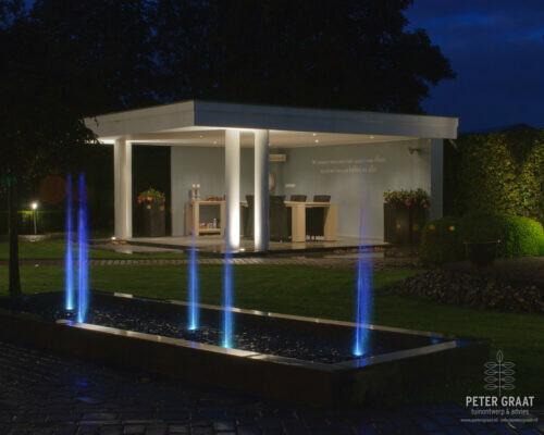Tuinverlichting Oeffelt