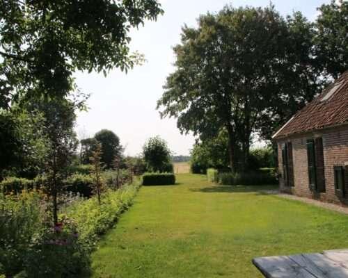 zichtlijn-in-tuin-Oeffelt